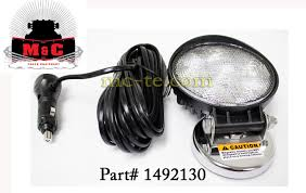 LED Clear Flood Light, 12 Volt, Magnetic Base 1492130 - LED Lights ... Xuanba 6 Inch 70w Round Cree Led Work Light For Atv Truck Boat Rigid 40337 Fog Brackets Chevy Silverado 2500hd 3500hd Complete Suv Backup Reverse Lighting Kit With Rigid 4inch 18w Led Spot Bar Offroad Pods Lights 4wd Amazonca Accent Off Road United Pacific Industries Commercial Truck Division Monster 16led Extrabright Flood Cross Vehicle Arb 44 Accsories Intensity 4x4 Modular Stackable 10w High Power 4wd Trucklitesignalstat 5 X In 9 Diode Black Rectangular 846 Lumen Watch Bed Beautiful Outdoor Trucks Best Price Tcx 16 3w