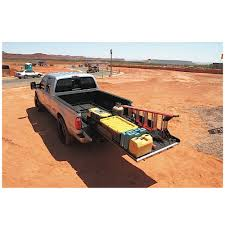 100 Truck Bed Slide Out SLIDE OUT TRUCK BED TRAY1500 LB CAPACITY70 EXTENSION8 BEARINGS