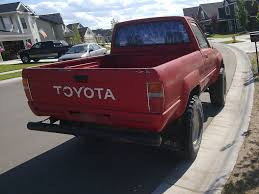 Gofastgetdirty 1986 Toyota Regular Cab Specs, Photos, Modification ... Daily Turismo Almost A Classic 1986 Toyota Hilux 1986toyotahiluxpiuptruck1ncustomcab2jpg 1300867 22ret Sr5 Factory Trd Turbo Pickup Youtube 198788 Truck Xtracab 4wd 198688 Seattles Parked Cars Custom Cab Long Bed Sport 2wd Wallpapers 2048x1536 4x4 Tacoma Ac 4 Cyl 5 Spd Sr5 Rebuilt Curbside Pickup Get Tough Last Look Mini From Sticker Shock Discovers Missing Piece Rally Kings Pick Up 20 Years Of The Toyota Tacoma And Beyond A Look