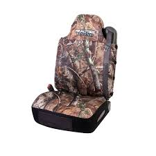 Neoprene, Realtree Camo Seat Cover | Camo Truck Accessories ...