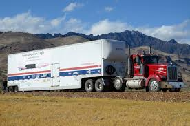 100 North American Trucking Walrath Eagle
