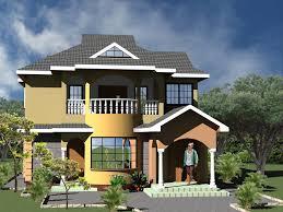 100 Maisonette House Designs Lovely 4 Bedroom Plans HPD Consult