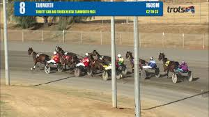 100 Thrifty Truck Rentals TAMWORTH 07032019 Race 8 THRIFTY CAR AND TRUCK RENTAL TAMWORTH PACE