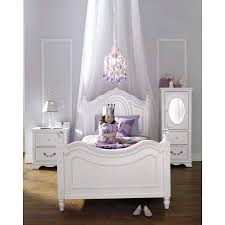 Minnie Mouse Canopy Toddler Bed by Najarian Furniture Duchess Twin Bed White Najarian Furniture