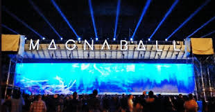 phish kicked off magnaball with a monster bathtub gin two years