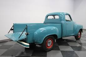 1953 Studebaker Pickup For Sale #77740 | MCG Classic Studebaker Trucks For Sale Timelesstruckscom 1950 Truck Classiccarscom Cc1045194 Truck Is Back On The Road The Wichita Eagle 1953 Pickup Sale 77740 Mcg Vintage Cars Searcy Ar Lucilles Vintiques Perfect Teal Rusty A Bit Wrinkled 1959 4e7 Rm Sothebys 1951 12ton Arizona 2011 1963 Champ 1907988 Hemmings Motor News 1949 Show Quality Hotrod Custom Muscle Car Hot Rod Network