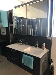 waschtisch unterbau und spiegelschrank kaufen auf ricardo