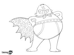 Free Color Pages Printable Coloring Captain Footage Books Civil War Black