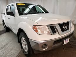 Used Used 2010 Nissan Frontier For Sale | Davenport IA ...