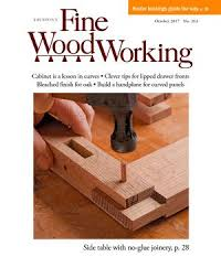 Calaméo Fine Woodworking 263 Preview