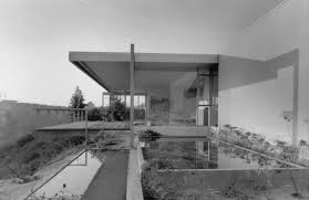 100 Richard Neutra Los Angeles S Seminal Chuey House Is Under Threat