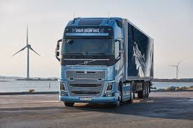 100 Unique Trucks Volvo On Twitter The Volvo FH FH16 In A Unique New
