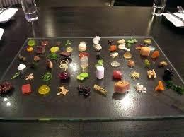 buffet cuisine alinea ilot central cuisine alinea alinea buffet cuisine with