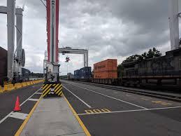 100 Northwest Trucking Georgia Inland Terminal Begins Operations FreightWaves