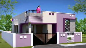 House Elevation Design In Tamilnadu - YouTube House Plan Modern Flat Roof House In Tamilnadu Elevation Design Youtube Indian Home Simple Style Villa Plan Kerala Emejing Photos Ideas For Gallery Decorating 1200 Sq Ft Exterior Designs Contemporary Models More Picture Please Single Floor Small Front Elevation Designs Design 100 2011 Front Ramesh