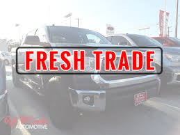 Pre-Owned 2014 Toyota Tundra SR5 TSS Off-Road 2WD Crew Cab Pickup In ... Twilight Auto Sales San Antonio Tx New Used Cars Trucks Nissan Titans For Sale Of Braunfels In By Owner Car Models 2019 20 Courtesy Chevrolet Diego The Personalized Experience Kahlig Group In Ingram Park Has Selections New And Used Cars Official Bobcat Equipment Dealer Police Seek Men Who Robbed Armored Car At North Star Mall 2018 Titan Xd For Sale 2012 Silverado 2500hd Bayona Motor Werks Serving Castroville Is A Dealer