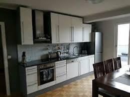 einbauküche küche esszimmer in weimar ebay kleinanzeigen