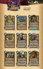 Deathrattle Deck Hearthstone 2017 by Visual Guide Of All The Cards From Mean Streets Of Gadgetzan