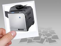 But The Konica Minolta Bizhub C20 Series Breaks With Tradition By Offering Professional Looking Photo Prints This Color Laser Multifunction Printer Also