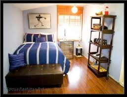 Bedroom Decorating Ideas For A Man