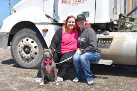 Dispatch Trucking: A Place For Truckers, Dogs | News | Southernminn.com Truth About Trucking Llc Home Facebook Rain Dogs The Best Dog Breeds For Truck Drivers 2018 Conferences And Trade Shows Road Americas Rest Stops Ez Invoice Factoring Radio Nemo Of Dave Show Tim Ridley Images Lone Star Transportation Reactor Load Pet Friendly Driving Jobs Roehljobs Kevin Rutherford Image Kusaboshicom Haley Mcwhirt Ltl Carrier Relations Manager Jb Hunt Transport