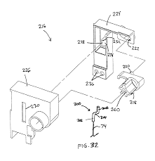 Meridian File Cabinets Remove Drawers by Patent Us6779855 Interlock Mechanism For Lateral File Cabinets