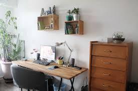 mon bureau de blogueuse
