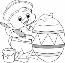 Easter Coloring Pages SheetsFree