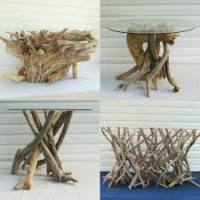 Driftwood Christmas Trees Cornwall by Best 25 Driftwood Coffee Table Ideas On Pinterest Living Room