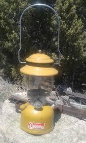 Gas Light Mantles Canada by 33 Best Coleman Lanterns Images On Pinterest Lanterns Oil Lamps