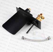 Wall Mounted Led Waterfall Faucet by Tap Catv Picture More Detailed Picture About Wall Mounted Led