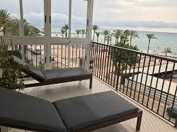 100 Benicassim Apartments Beautiful Apartment With Views On The Beach Benicssim
