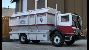 100 First Gear Garbage Trucks Diecast