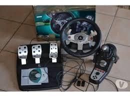 siege volant ps3 volant g25 compatible ps3 offres mai clasf