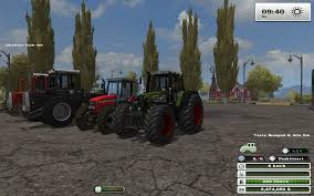 Straight Pipe Mod Collection » Modai.lt - Farming Simulator|Euro ...