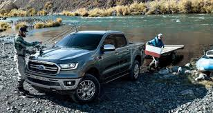 100 Ford Mid Size Truck The 2019 Ranger Reinvented Discovey