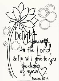 Devotional Coloring Pages Christian Faith Art Journaling