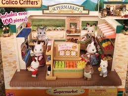 Calico Critters Supermarket Play Set CC1462   EBay You Scream I Screamwe All For Ice Cream Stephanie Playmobil Ice Cream Truck Bright Multi Colors Products Find More Calico Critters Driver Customer And Amazoncom Skating Friends Toys Games Critters Ice Cream Truck Youtube Our Generation Sweet Stop Creative Kidstuff Melissa And Melody Bath Time Set Usa Canada Castle Babys Nursery Jouets Choo School Bus Intertional Playthings Toysrus Hazelnut Chipmunk Twins From 799 Nextag
