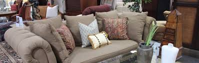 Consignment Northwest Gently Used Furniture Portland OR