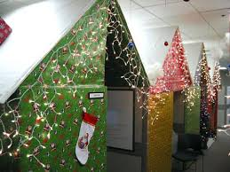 Christmas Office Door Decorating Ideas Contest by Holiday Cubicle Contest Cubicle Decorationscubicle Ideasthe
