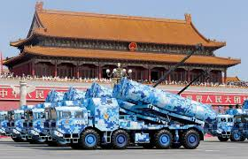 100 American Truck Equipment These 7 Chinese Companies Each Topped 5B In Defense Sales And