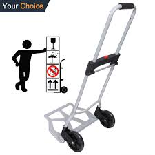 100 Hand Truck Vs Dolly Amazoncom 220lb Heavy Duty Folding Assisted