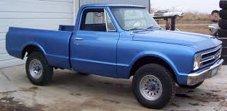 Lifted Blue Chevrolet Trucks | K-Chevy 4x4 | Pinterest | Chevrolet ... 1967 Chevrolet Ck 10 For Sale On Classiccarscom Super Slick 6770 I Could Drive This Every Day Vintage Whips Sale Pending Chevelle Ss 427 Convertible Ross Chevrolet C10 Gateway Classic Cars 1971 4x4 Pickup Sale Gm Trucks 707172 Truck For Old Chevy Photos 69 70 Chevy Stepside Pickup Truck Chopped Bagged 20s Beautiful Stepside Sale396fully Restored Hemmings Motor News 6772 Longbed Southern Kentucky Classics Gmc History 1963 Custom Gasoline Sparks Pinterest