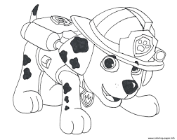 Skye Paw Patrol Coloring Pages With Wallpapers Dual Monitor Sky