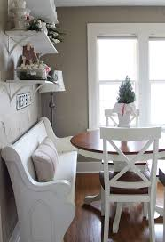 Small Kitchen Table Ideas Pinterest by Dining Room Decor Ideas Small Dining Room With Round Table