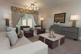 Stunning Design Beige And Grey Living Room Cool Idea Enchanting Gray Brown