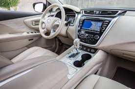 2016 Nissan Murano Interior Latest Image adamjford