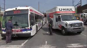 5 Injured After SEPTA Bus, U-Haul Crash In North Philadelphia ... 5 Children Found Overheated Infested With Bugs In Back Of Uhaul Uhaul F600 The Ford Was The Backbone F Flickr Ingenium Review Truck Why May Be Most Fun Car To Drive Thrillist Moving Storage Valley West 4690 S 4000 W Ranks California Last For Migration Momentum Rentals Double Springs Elkins Mini Texas Tops Migration Rankings As No 1 Growth State 2016 Two Men Arrested A Stolen Truck Orange Times Streetwise Plants Another Location Fond Du Lac Michigan Growing Greener Pastures