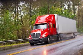 Question Of The Day: Why Do Semi Trucks Have 18 Wheels?