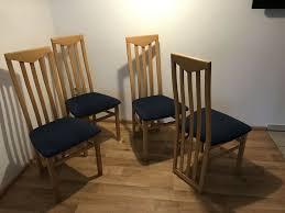 4 stühle esszimmer gepolstert nach reparatur 6 stück